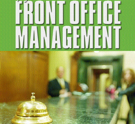 Diploma Front Office Management (DFOM)