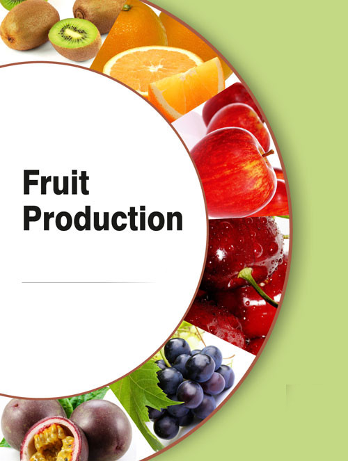 Diploma Fruit Production (DFP)