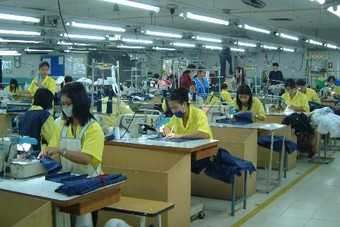 Certification Garment Production Technology & Apparel Design (CGPTAD)