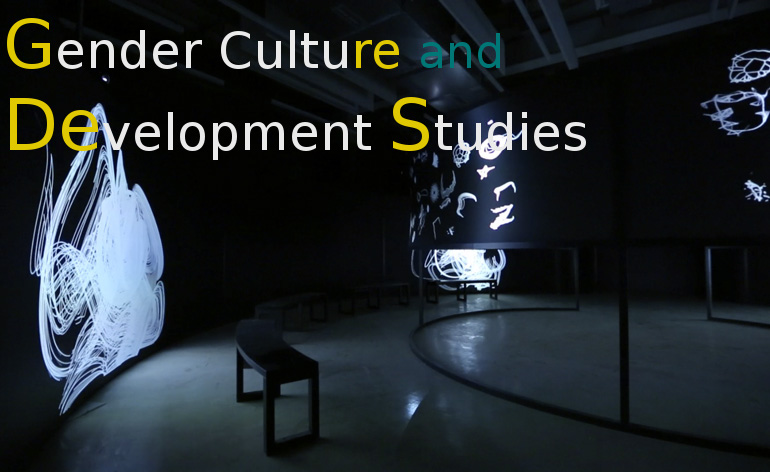 PG in Gender, Culture and Development Studies