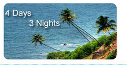 Goa Educational Tour Package