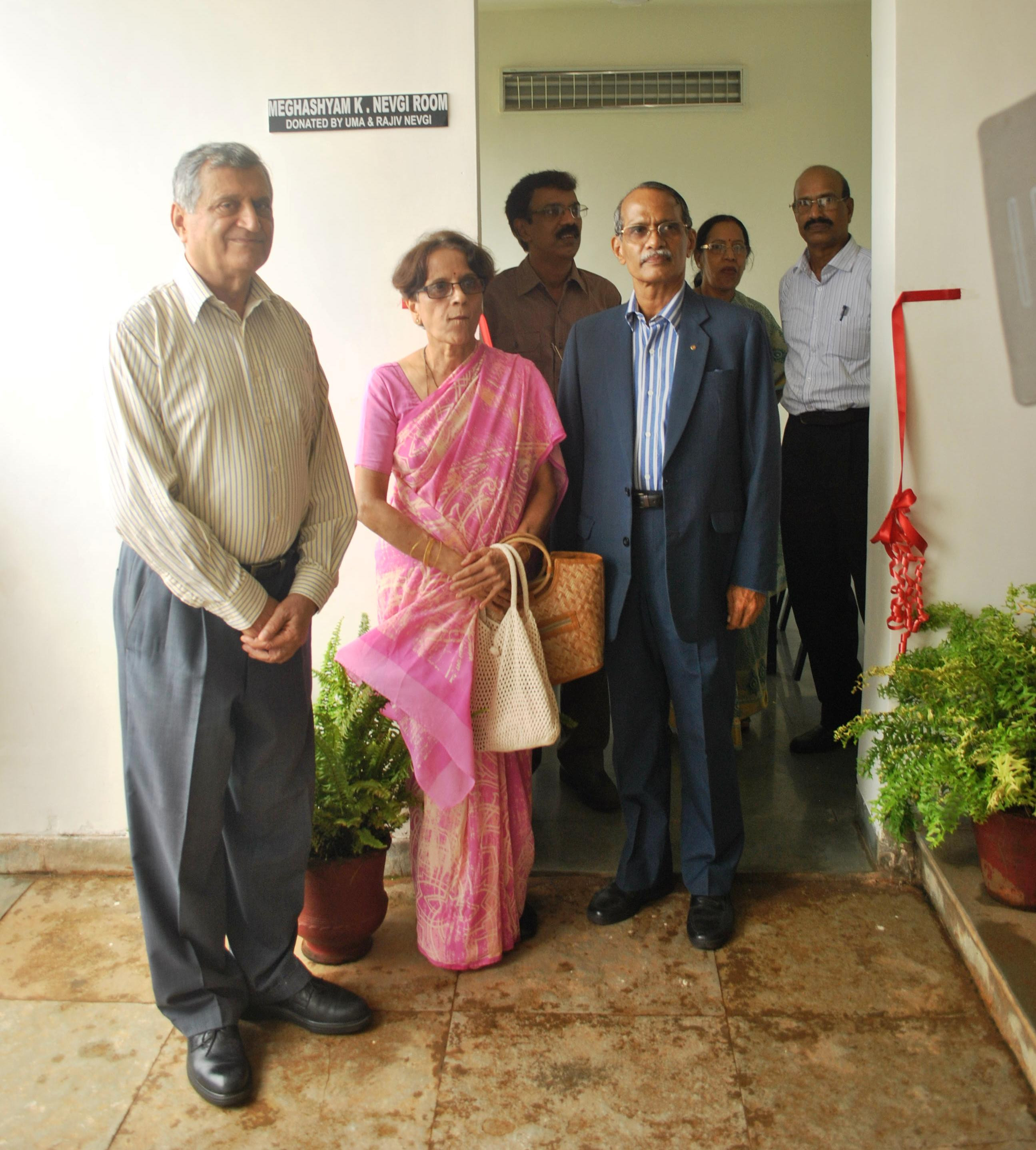 Goa Institute of Management inaugurates 'Breakout Room' at its  Sanquelim campus