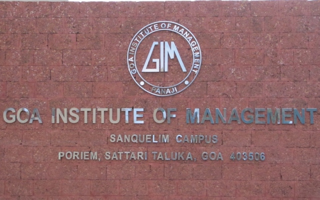 90% of students recruited in phase 1 of placement season at Goa Institute of Management