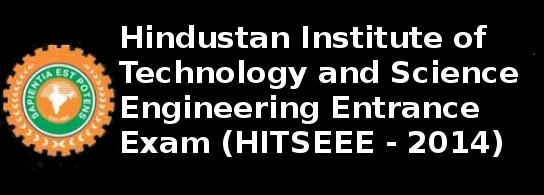 HITSEEE 2014 Eligibility Criteria