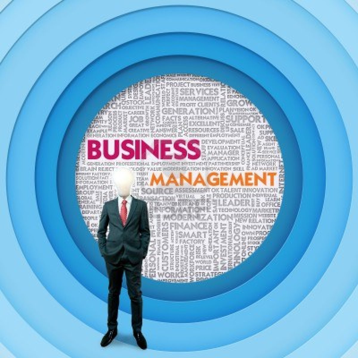 Higher Diploma in Business Management