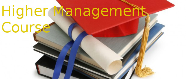 Higher Management Course