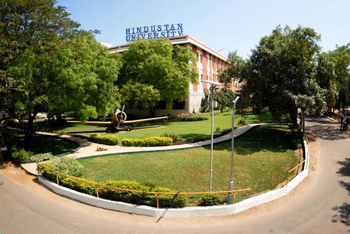 Hindustan University Announces Sports Scholarships  for the Year 2014 - 2015