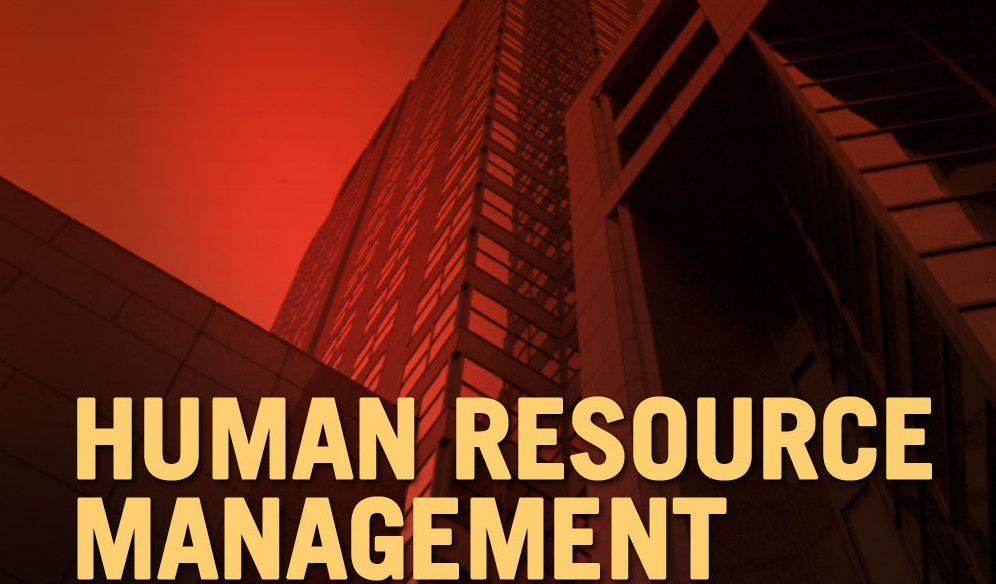 Post Graduate Diploma Human Resource Management (PGDHRM)