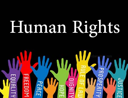 Advanced Diploma in Human Rights
