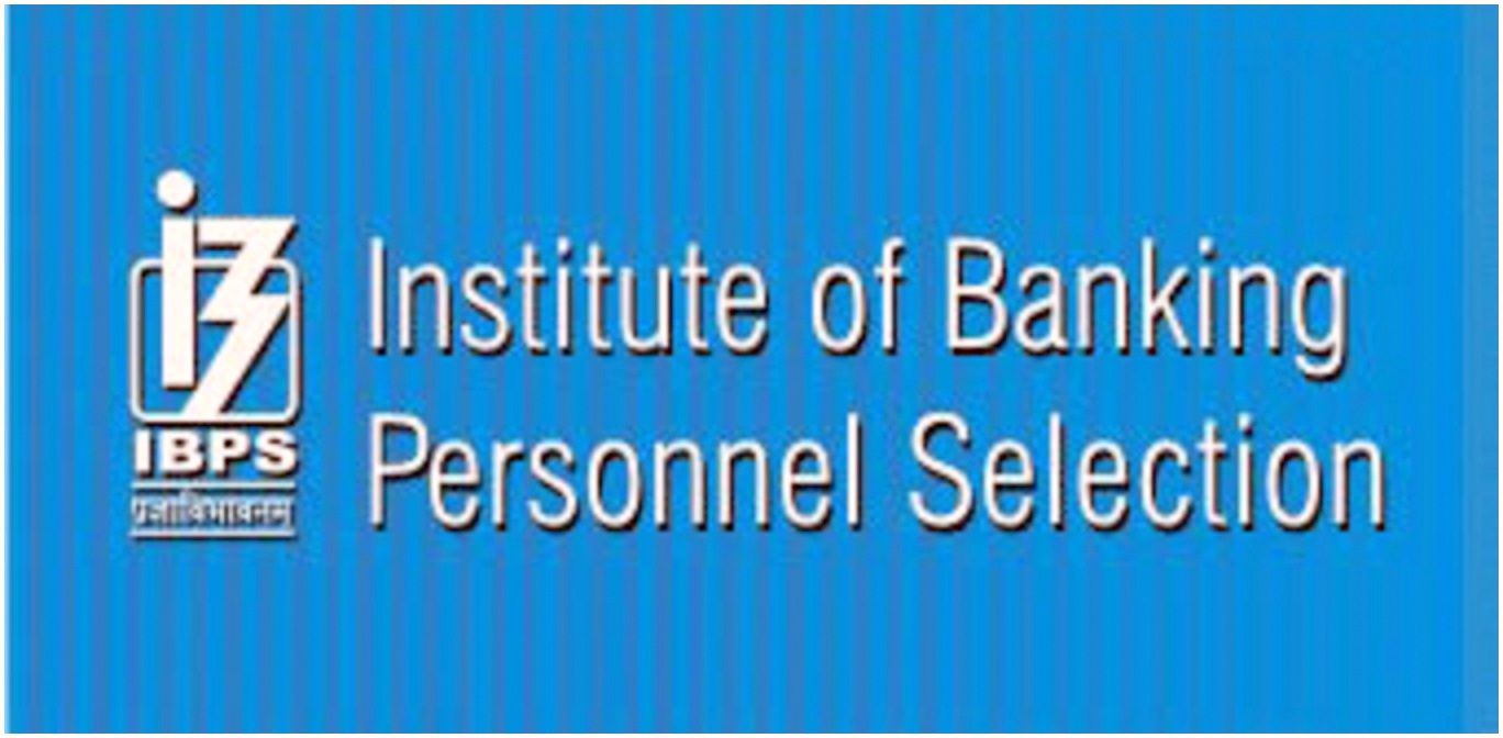 IBPS Common Written Examination (CWE) for Specialist Officers