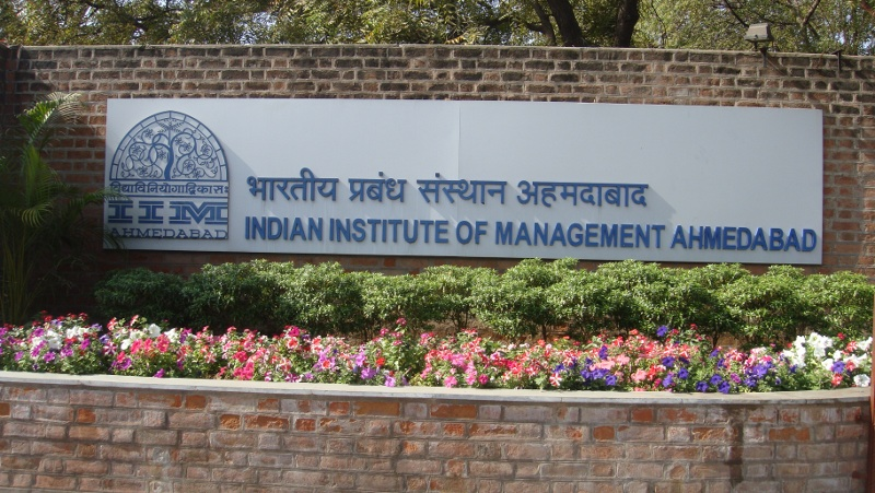 IIM Ahmedabad director likely to get 1 Crore package