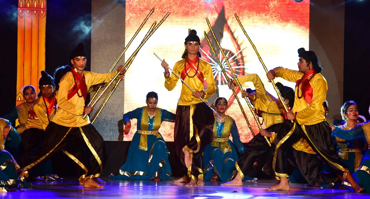 IIS celebrates annual function 'Panache'