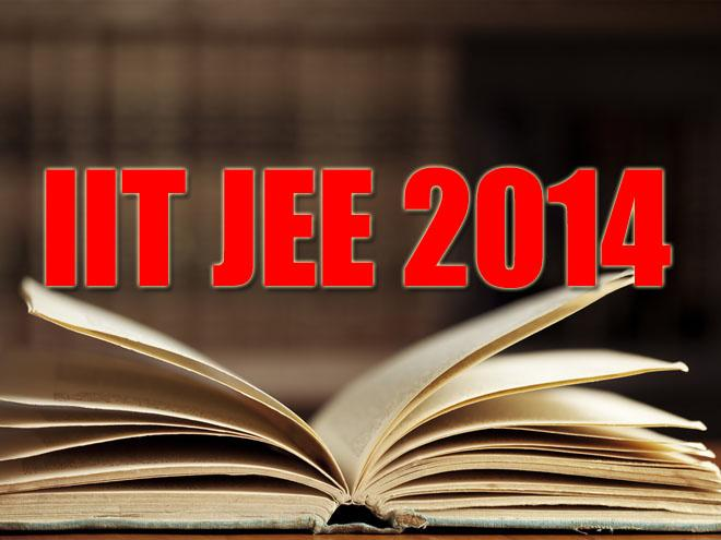 IIT-JEE (Main) 2014 admit cards available