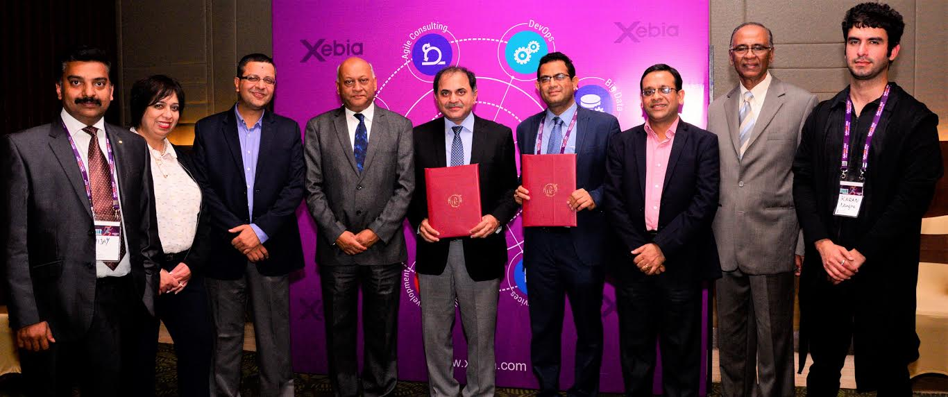 UPES introduces new age IT programs in academic collaboration with Xebia