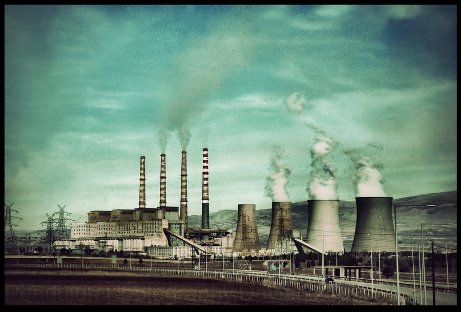 Diploma Industrial Pollution & Control (DIPC)