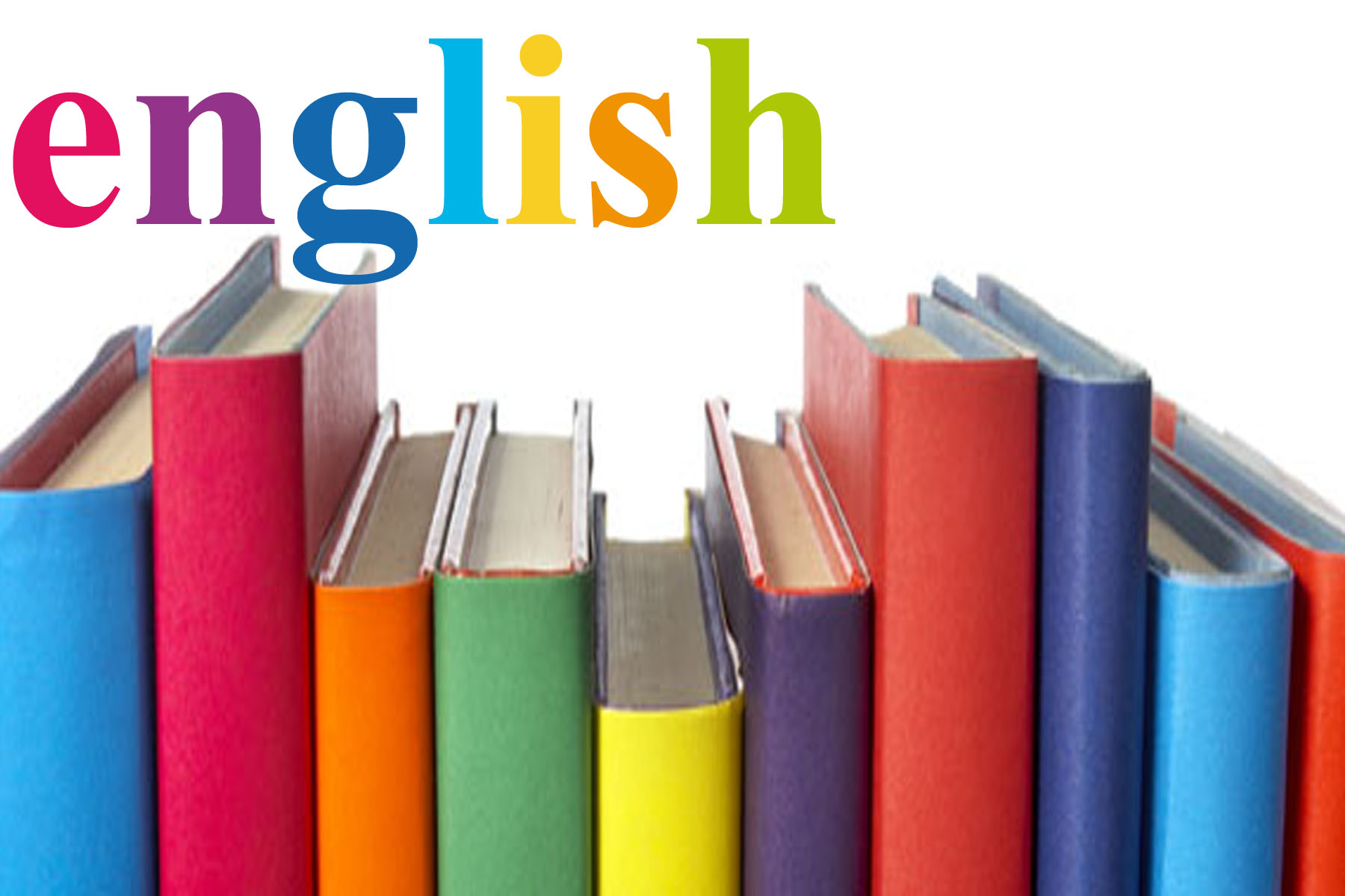 Intensive Course in Spoken English