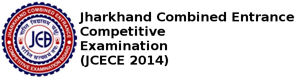JCECE 2014 Application Form