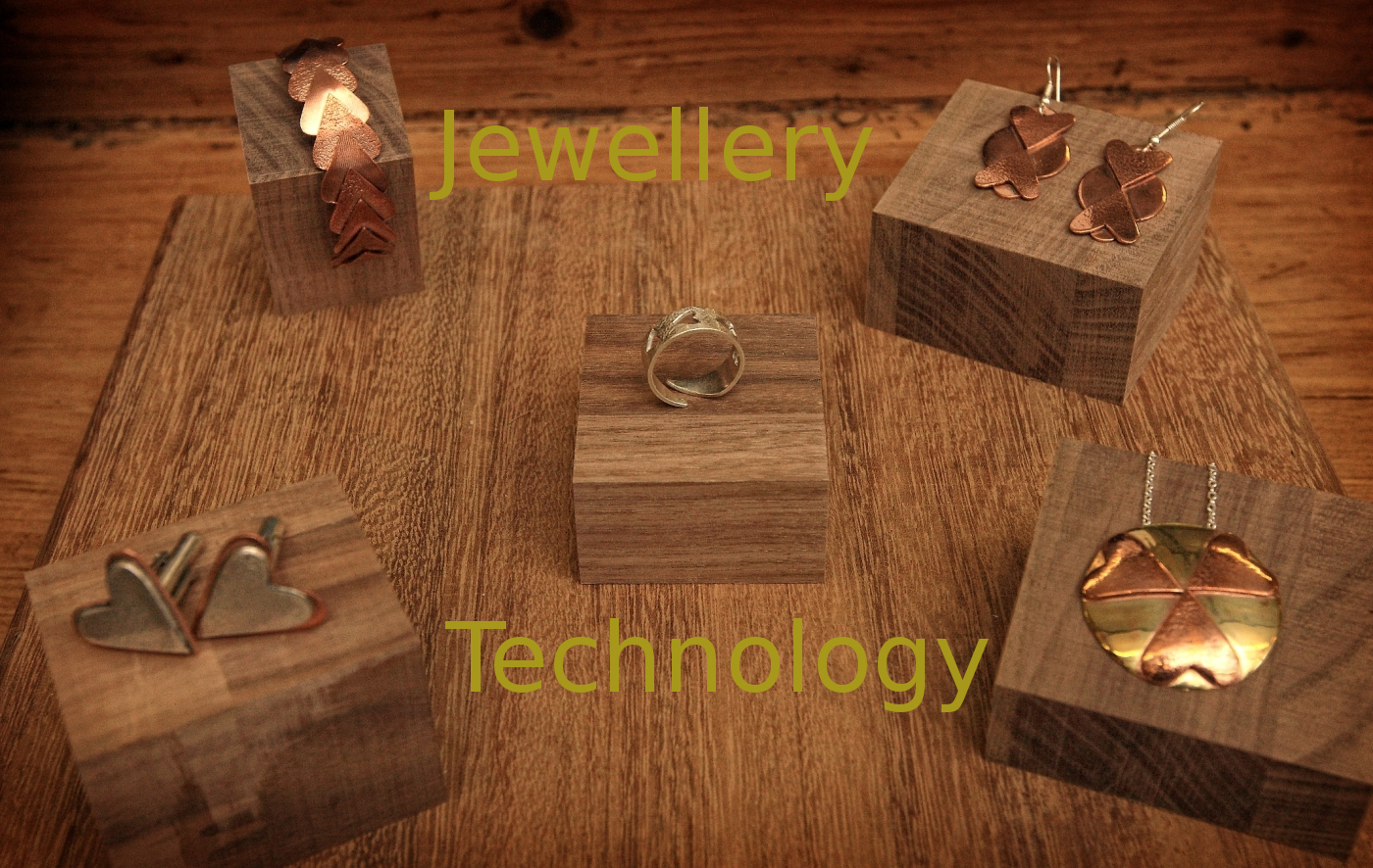 Expert Diploma in Jewellery Technology