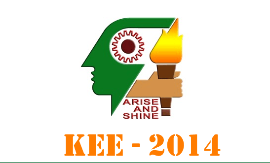 KEE 2014 Important Dates