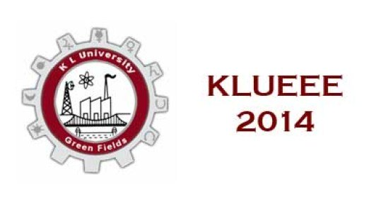 KLUEEE 2014 Important Dates