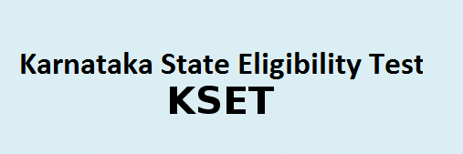 KSET 2014 Important Dates