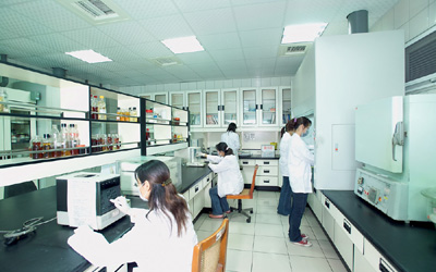 Certificate course in Laboratory Quality Management