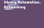 Diploma Library Automation & Networking (DLAN)