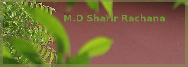 Doctor of Medicine (MD Sharir Rachana)