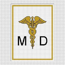 Doctor of Medicine (MD)