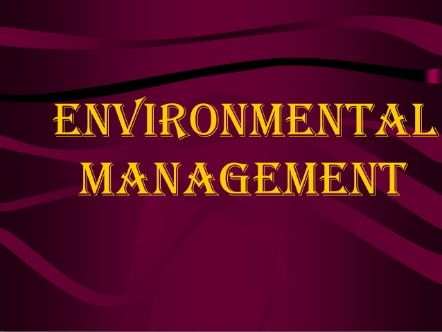 Master of Engineering (ME Environmental Management)
