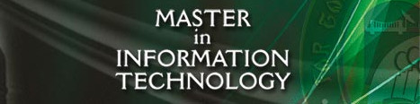 Master of Engineering (ME Information Technology)