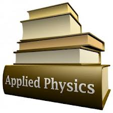 Master of Science (MSc Applied Physics)