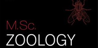 Master of Science (MSc Zoology)
