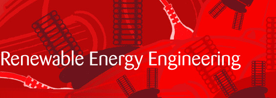 Master of Technology in Agricultural Engineering (Renewable Energy)