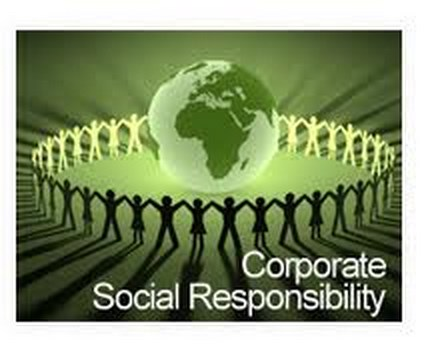 MBA Corporate Social Responsibility