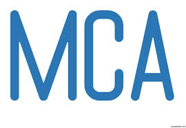 Integrated BCA + MCA Dual Degree Course
