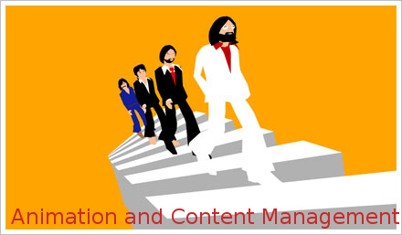 Masters in Financial Management (MFM Animation and Content Management)
