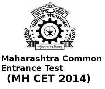 MH CET 2014 Admit Card