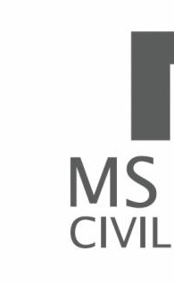 Master of Science (MS Civil)