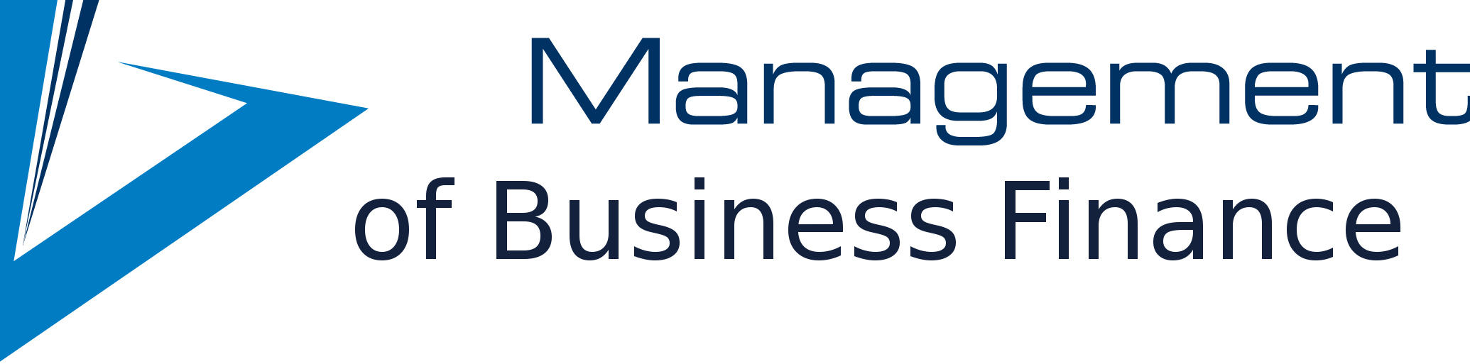 Management of Business Finance (MBF)