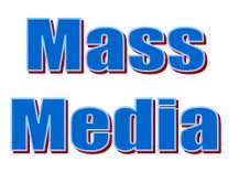 Mass Media research & Planning