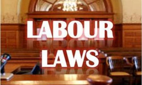Master of Labour Laws &  Labour Welfare (MLL & LW)