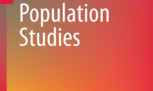 Master of Population Studies (MPS)