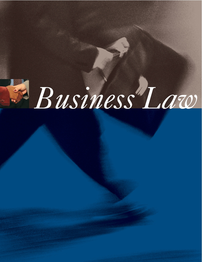 Masters in Business and Law (MBL)