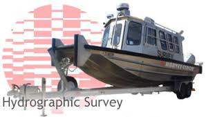 Masters in Hydrography Survey (MHS)