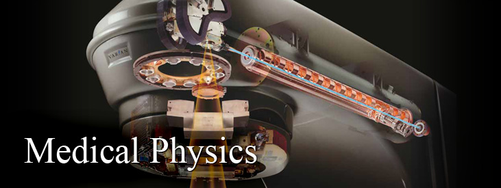MSc Medical Physics (Integrated Course)