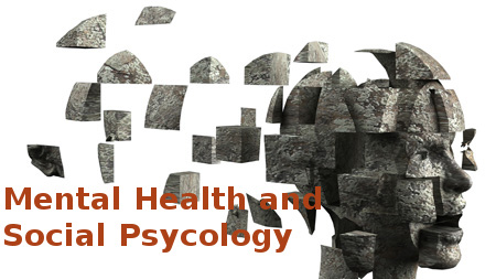 Doctor of Philosophy (PhD Mental Health and Social Psycology)