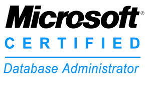 Certification Microsoft Certified Database Administrators (CMCDA)