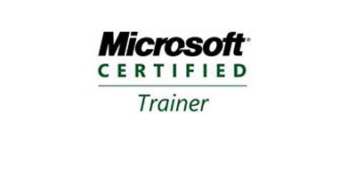 Microsoft Certified Trainers
