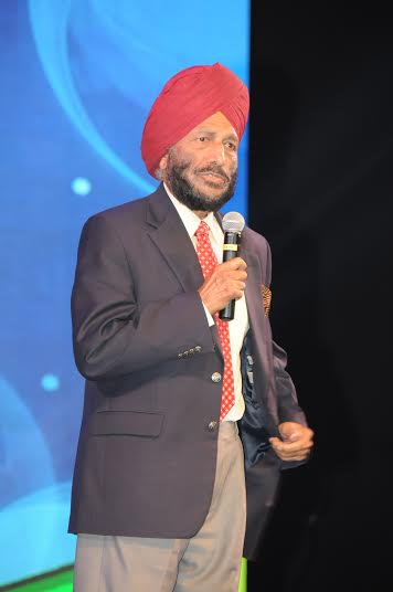 Milkha Singh to speak at Chowgule College Founder's Day
